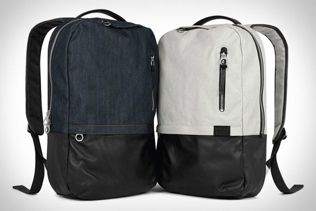 These backpacks from Beams (from Tokyo) are absolutely
