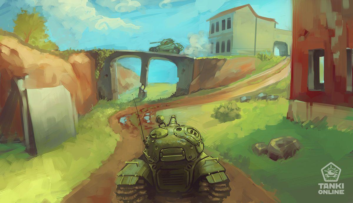 Art tanki online free mmo game art mmo games enemy