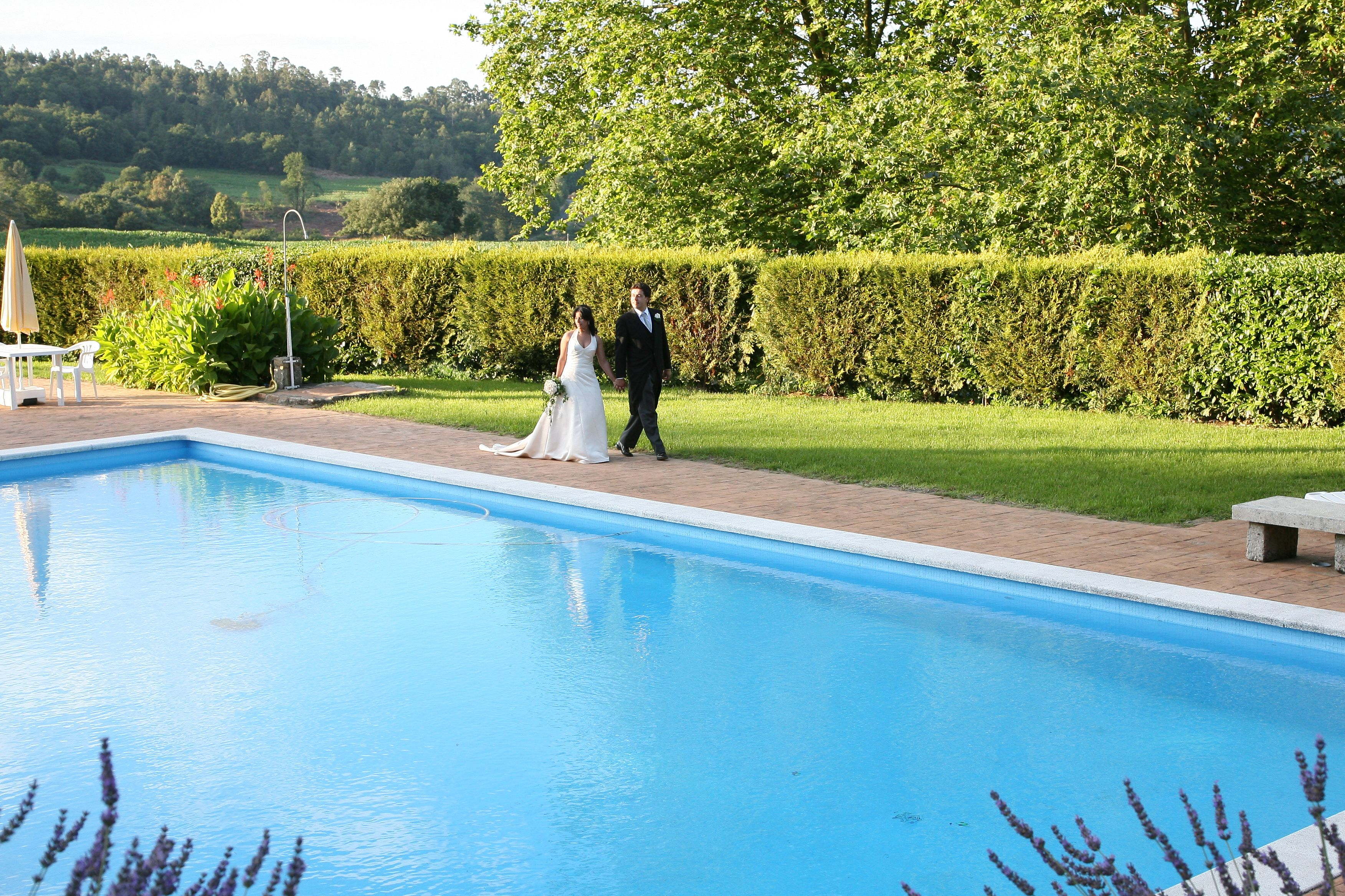 Formulario bodas - Casa rural boda ...