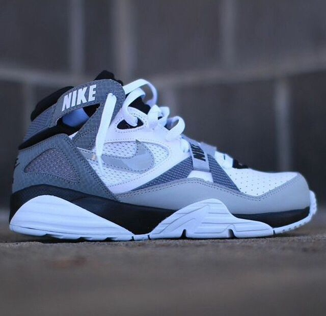 check out 6e051 5dcd2 nike free shoes run. What sneaker you wearing  Air Trainer  91 OG Bo  Jacksons