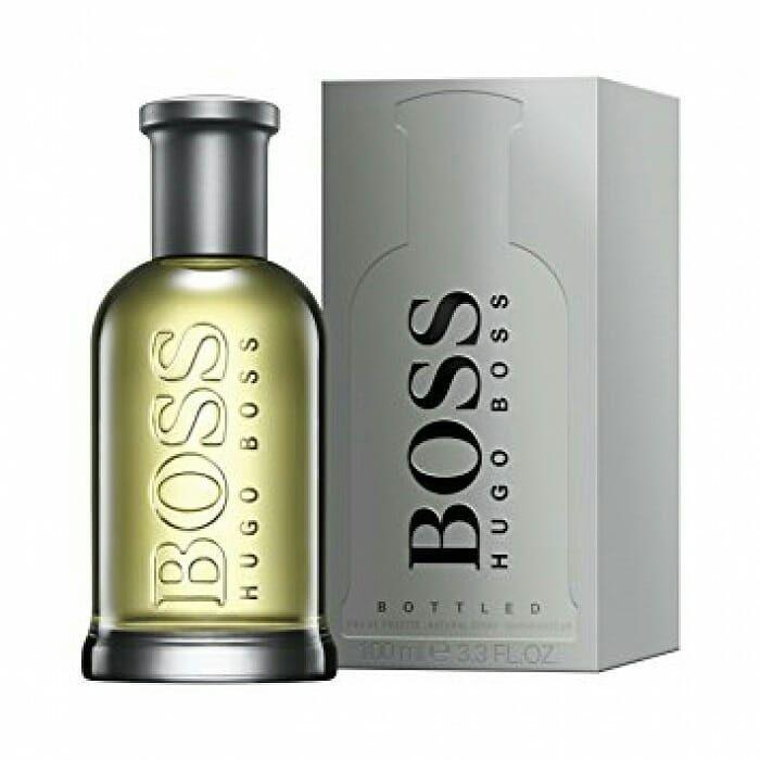 parfume boss