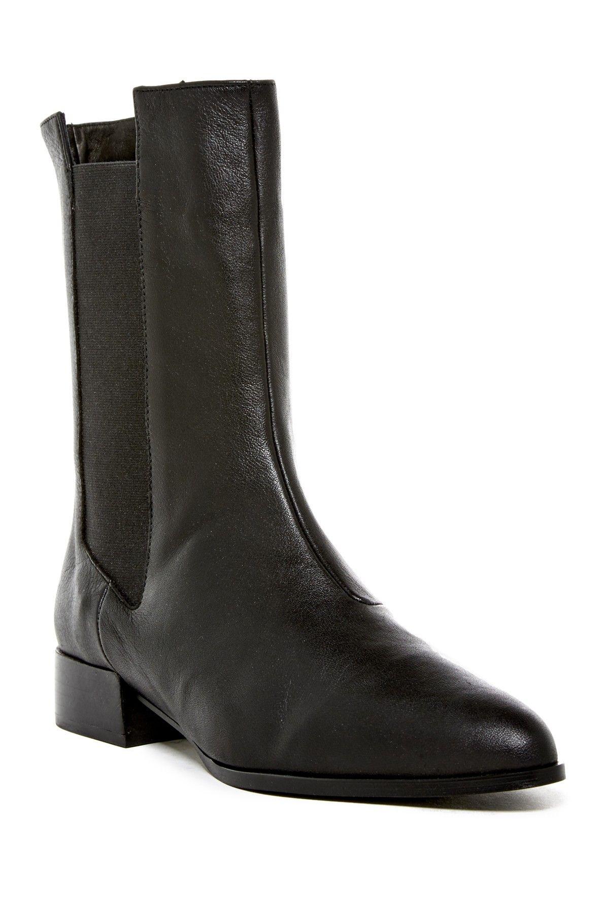 Pelle Boot