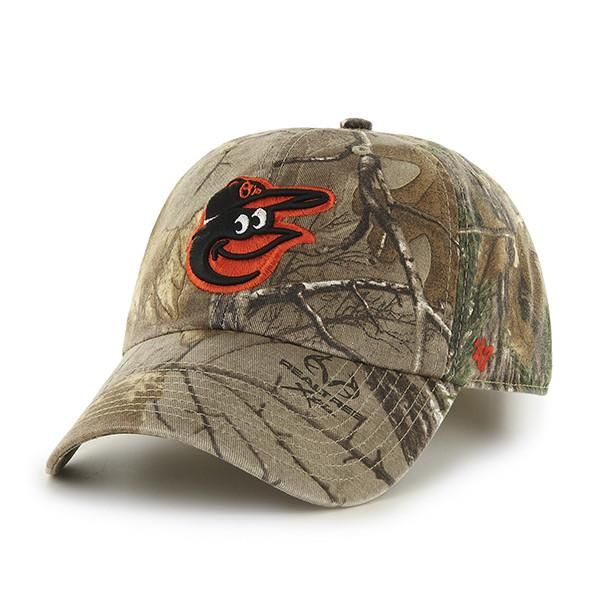 on sale 88179 c4eab Chicago Bears Big Buck Realtree Clean Up Adjustable Hat in 2019   Products    Hats, Nfl chicago bears, Real tree camouflage