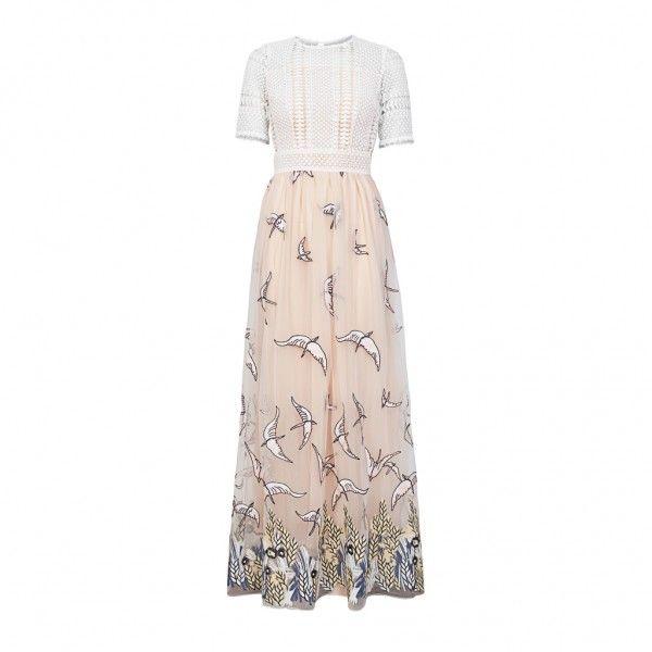 Vestido Taormina MIOH