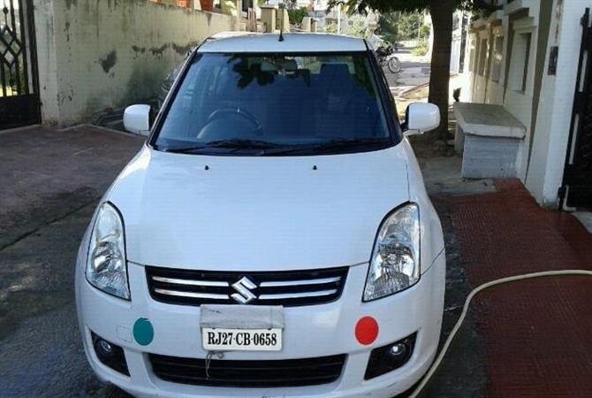 Maruti Suzuki Swift Dzire Vdi For Sales Vehicles Pinterest