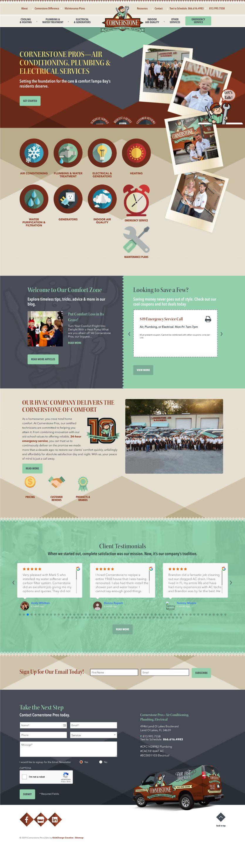 Plumbing Websites Design Inspiration Top Best Plumber Sites Website Design Inspiration Medical Website Design Website Design