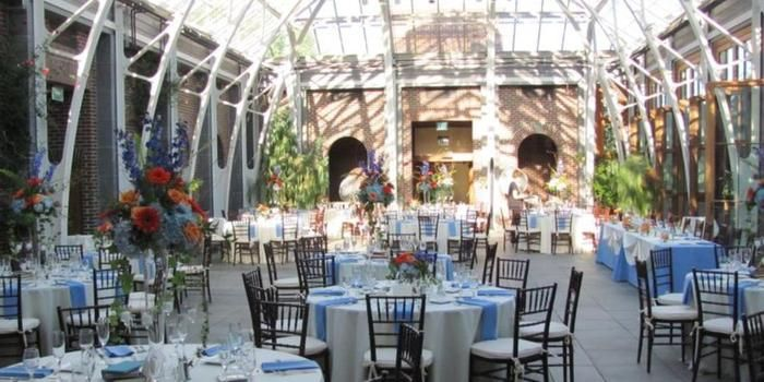 Tower Hill Botanical Garden Central Mass Wedding Venue Near Worcester MA 30 Miles Outside Boston