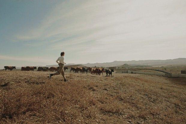 Erik van Gils for L'Officiel Hommes Middle East by Fanny Latour-Lambert