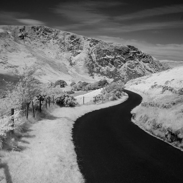 Check out this slideshow On the Road to Lough Dan, Wicklow in this list Get off the Beaten Path in Ireland
