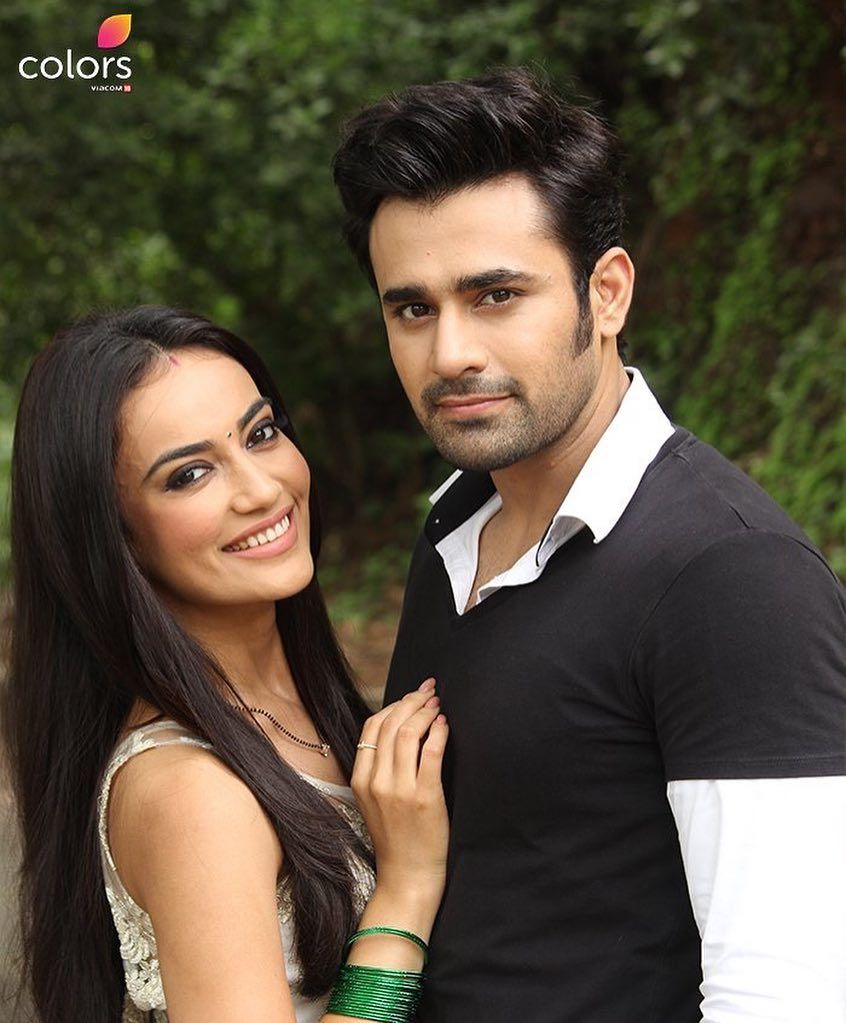 The Lovely Duo Surbhijyoti And Pearlvpuri Snapped On The Sets Of Naagin3 Celebrity Couples Tv Show Couples Cute Couples Photos What are good last names for your characters? tv show couples cute couples photos