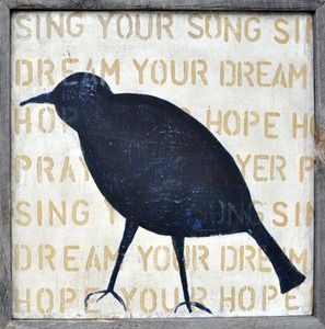 New Family Room Art Love Sugarboo Designs Bird Silhouette Silhouette Wall Art Sugarboo Designs