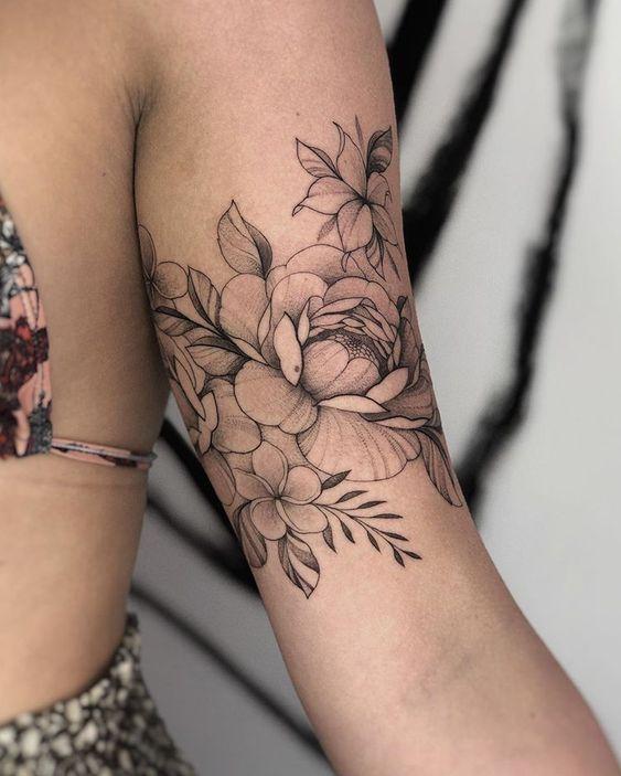 Photo of 300 Sexy Tattoo Designs – Original von Tätowierer