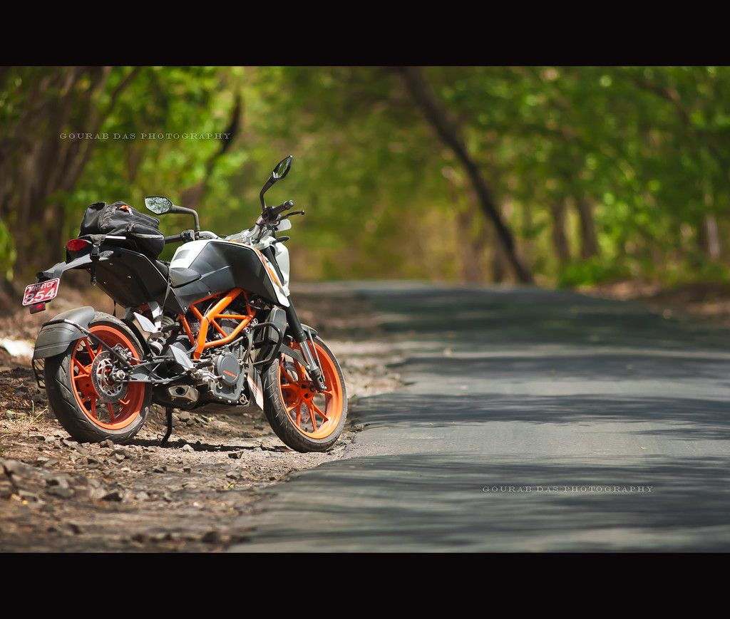 Duke 390 Long Term Ride Review Xbhp Com The Global Indian Biking Community Ktm Bike Ktm Duke 200