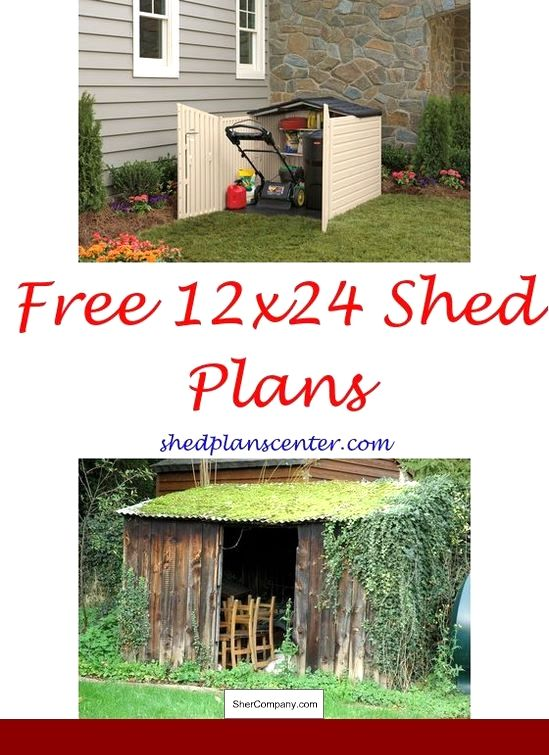 12x24 Shed Plans Online And Pics Of Plans For 10 X 20 Shed