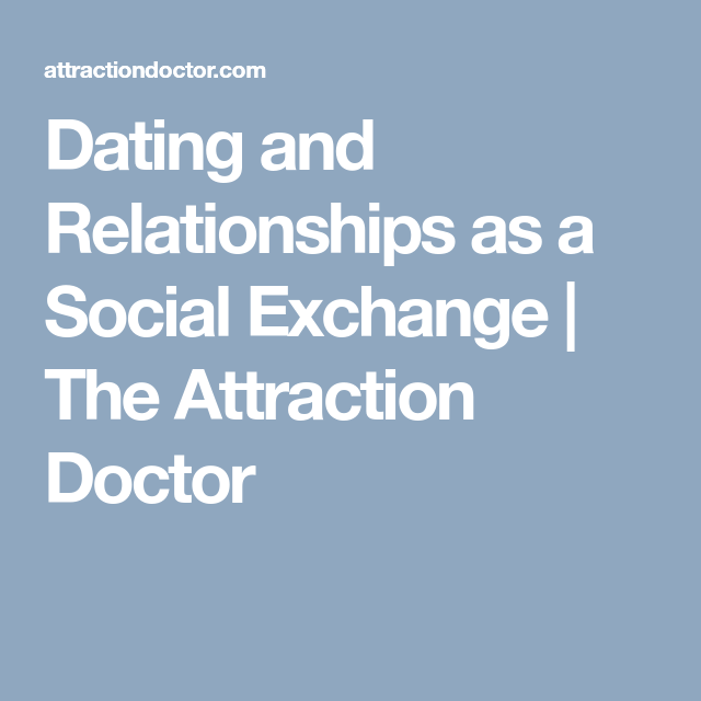 Dating doctors relationships