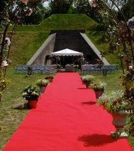 Vernissage Bussum Trouwlocaties Trouwmevrouw Wedding