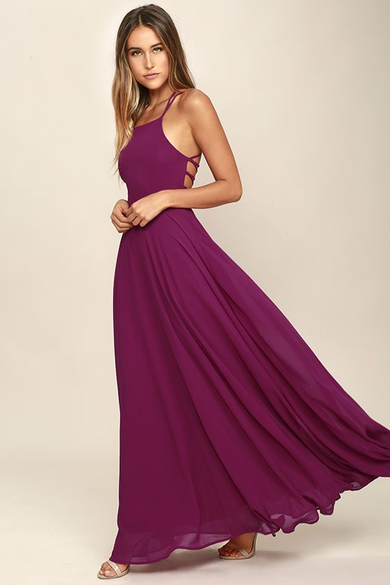 Weddings & Events Wedding Party Dress Lower Price with Chiffon Maxi Skirt Bridesmaid Dresses Long High Waist Floor Length Elastic Women Dresses With Belt 2019 Bdress 18 As Effectively As A Fairy Does