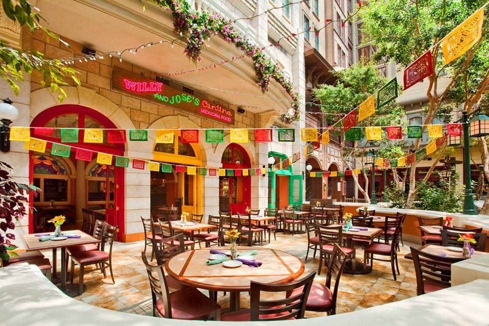 Mexico Cantina Jose S Mexican