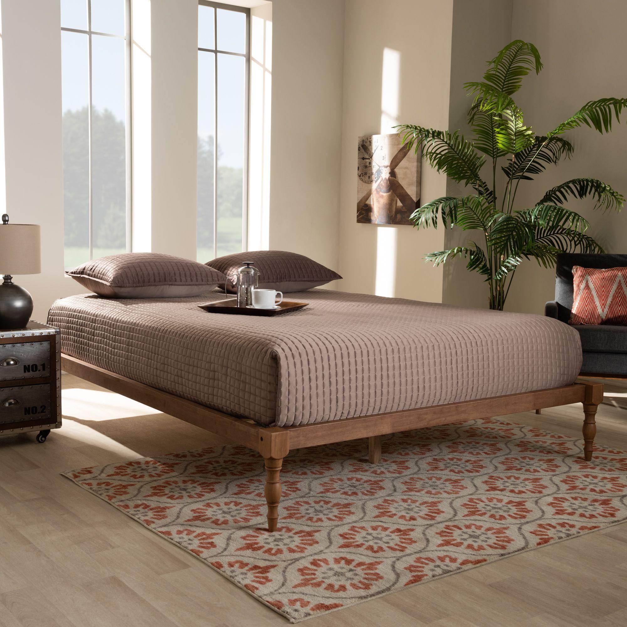 Home In 2020 With Images Queen Platform Bed Frame Platform