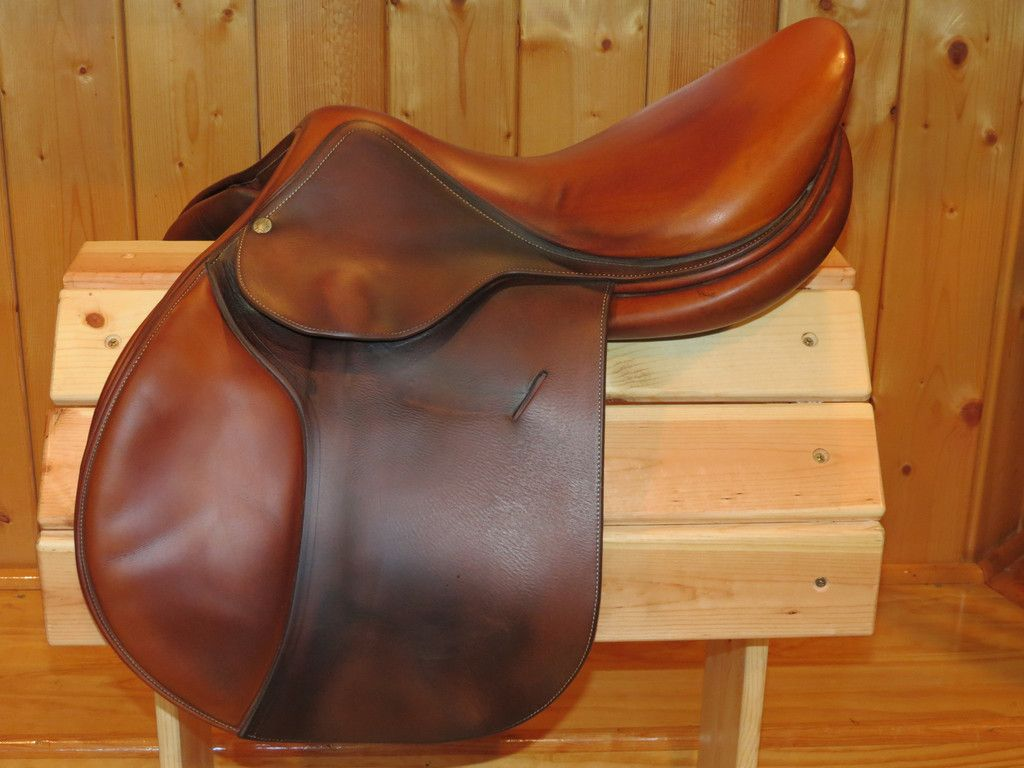 Love this comfy saddle! 2010 Butet 17