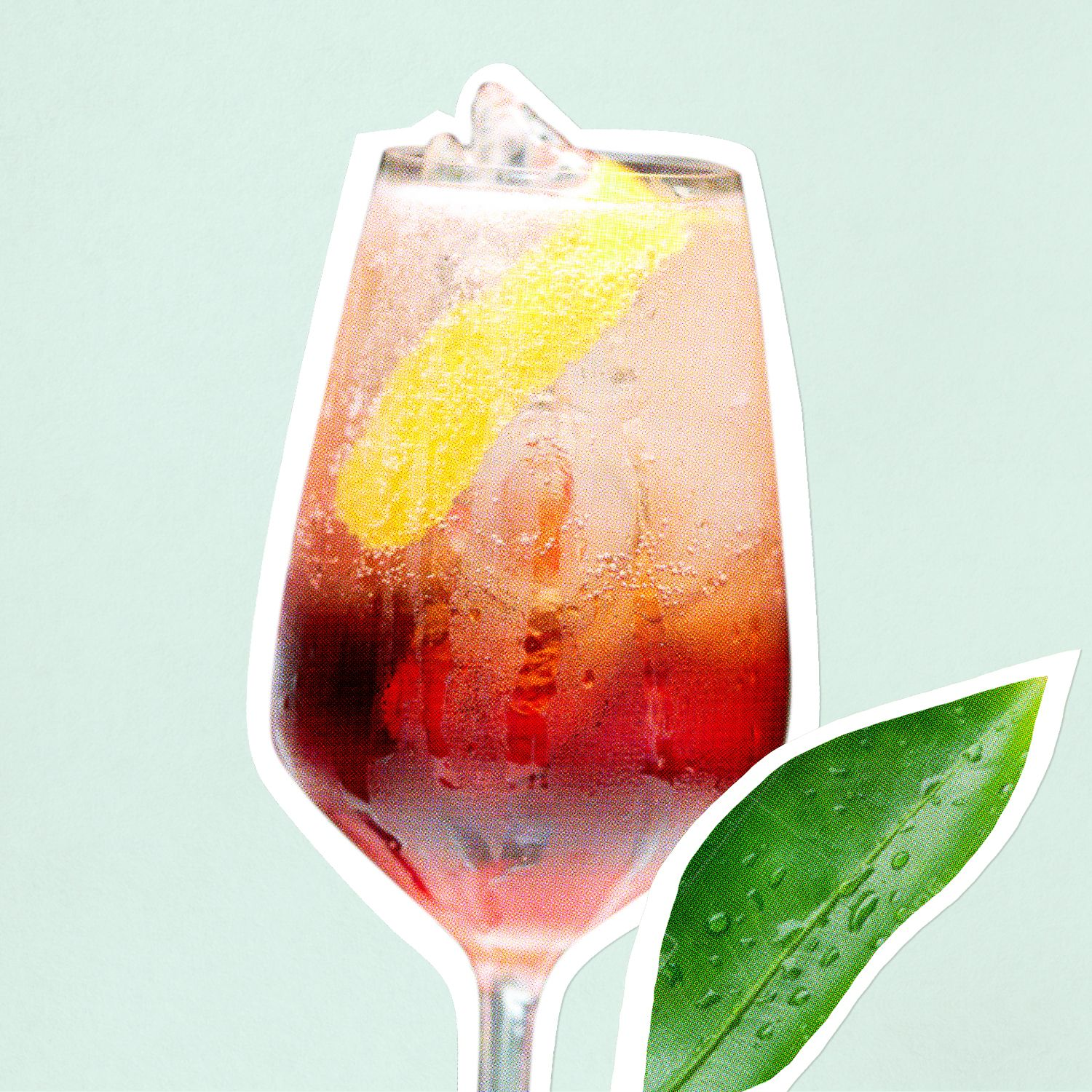 Six Delicious Spritzes To Make This Summer Spritz White Wine Spritzer Wine Spritzer