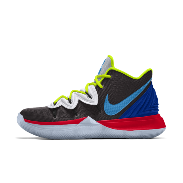 Chaussure de basketball personnalisable Kyrie 5 By You