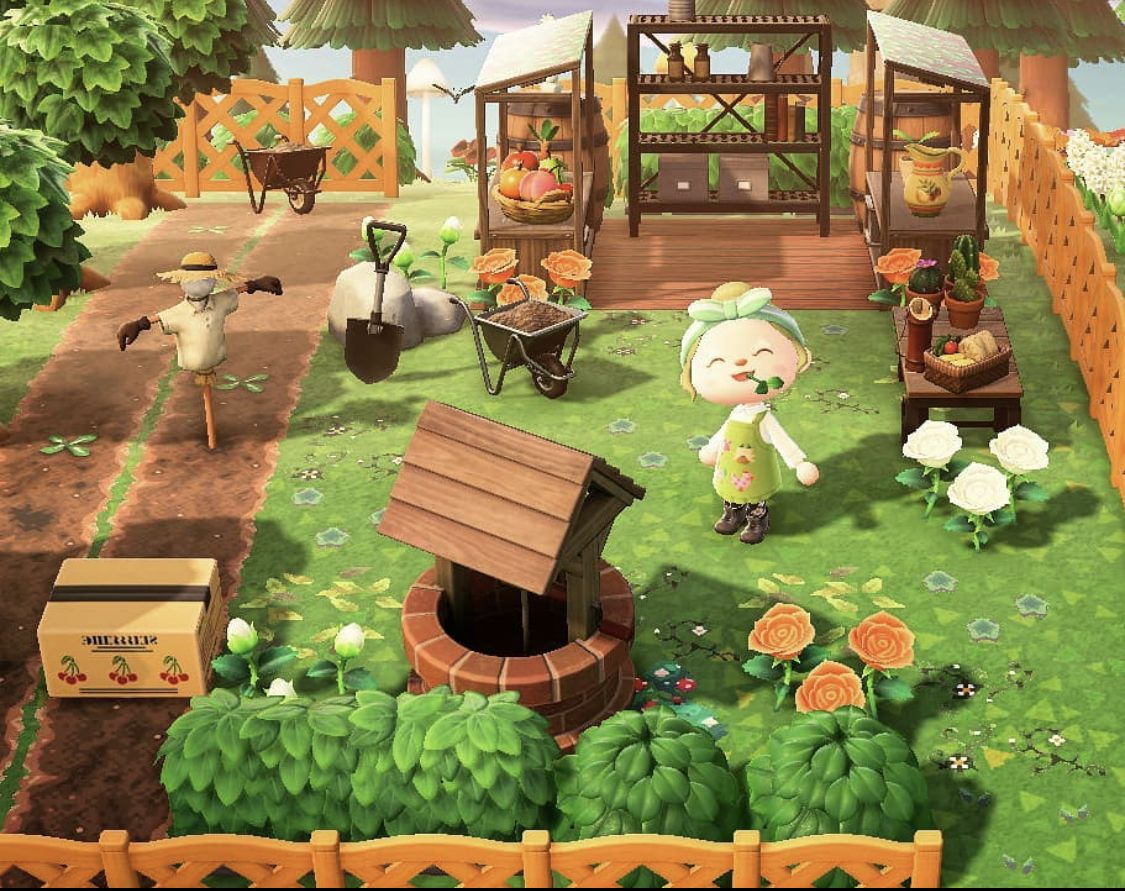 Pin By Debbie Fang On Animal Crossing Animal Crossing Game Animal Crossing Pc New Animal Crossing