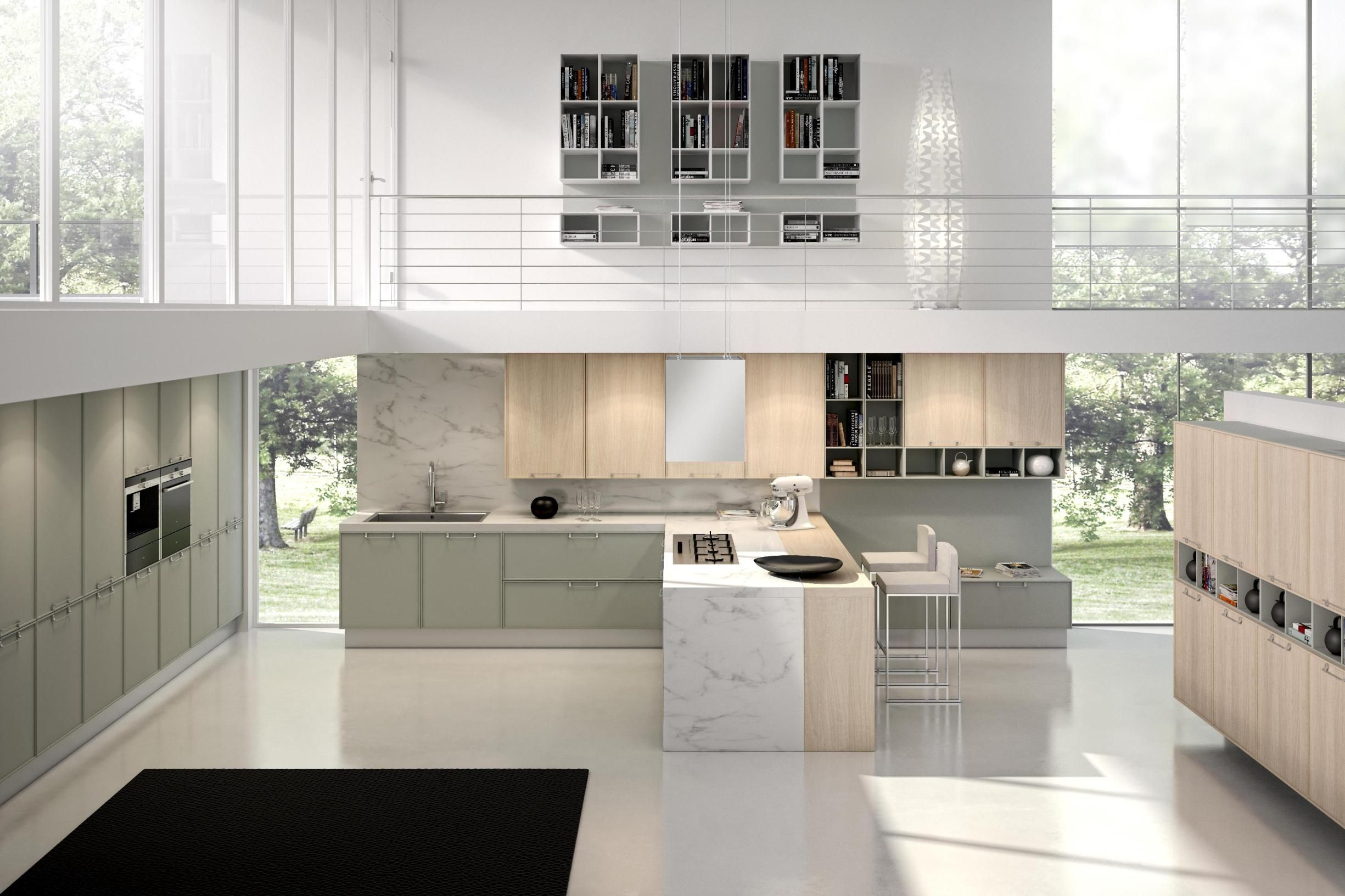 1000 images about kitchens on pinterest modern kitchen cabinets