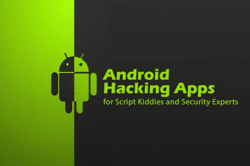 Here are download latest 30+ best Android hacking apps 2018, Hacking