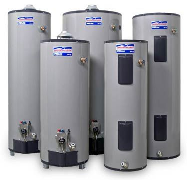 The Mother Of All Hot Water Heaters My Aunt Doris Had Two Hot