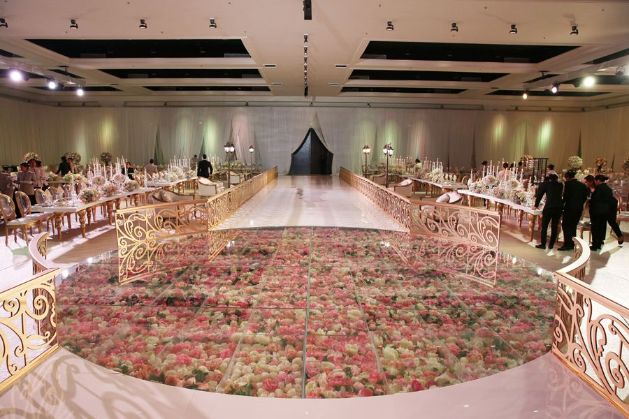 Floral Dance Floor Design Furniture Dance Floor Wedding Dance Floor Floor Design