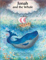 Jonah Story Crafts