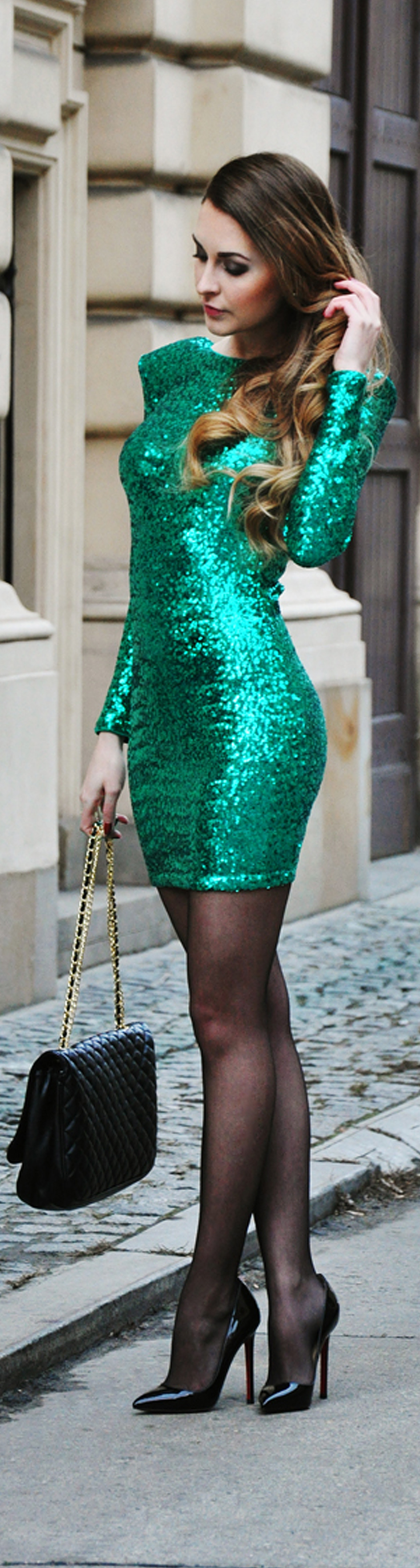 Party time | Karina in Fashionland | Beauty & Style | Pinterest ...