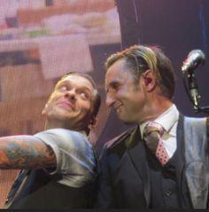 Brent & Eric