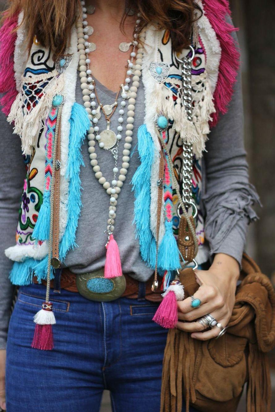 Japamala + terço!!! | Outfits | Pinterest | Boho, Bohemian and Boho ...