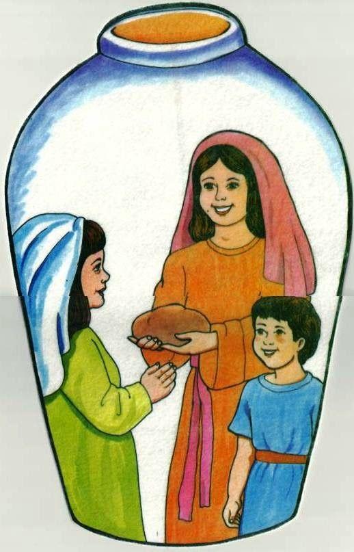 Primarios Licao 06 Sirvo A Um Deus Que Cuida De Mim O Azeite