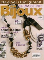 Bijoux che passione №8 2009