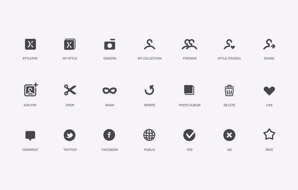 lifestyle icon - Google 검색