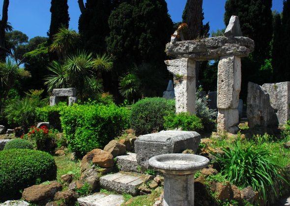 Villa Celimontana Turismo Roma Villa, Luoghi, Luoghi
