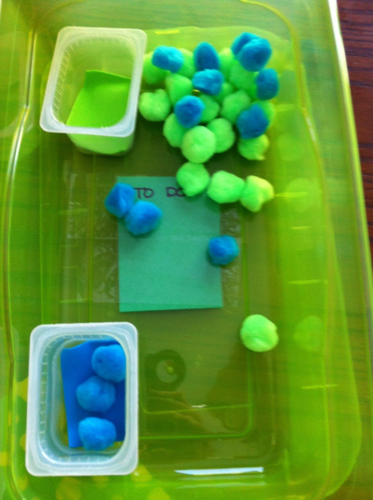 Work Task Boxes. Repinned by Autism Classroom @ http://www.pinterest ...