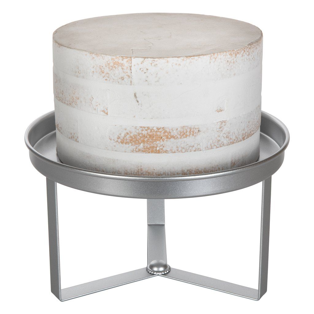 wooden cake stand big w
