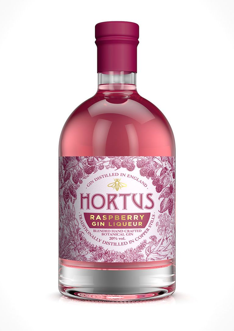 Lidl Is Now Selling Rhubarb And Ginger Gin For Under 12 Raspberry Gin Rhubarb And Ginger Gin Pink Gin