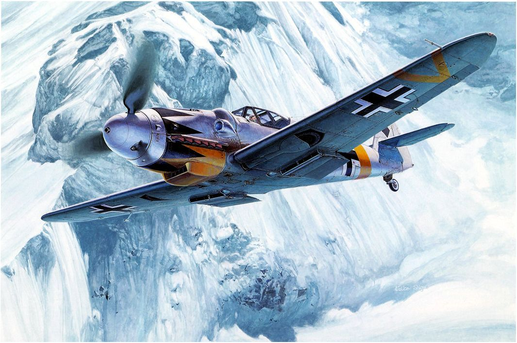 messerschmitt bf 109g 14 cabina erla planes flugzeuge pinterest aircraft aviation und. Black Bedroom Furniture Sets. Home Design Ideas