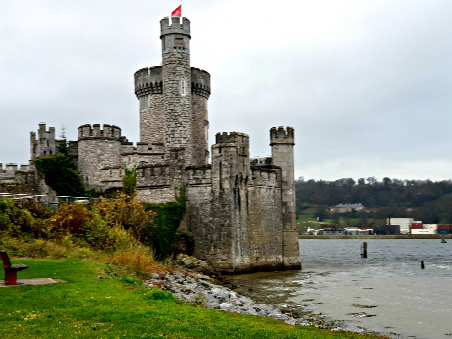 Blackrock_Castle_Cork_ | Ireland landscape, Castles in ...
