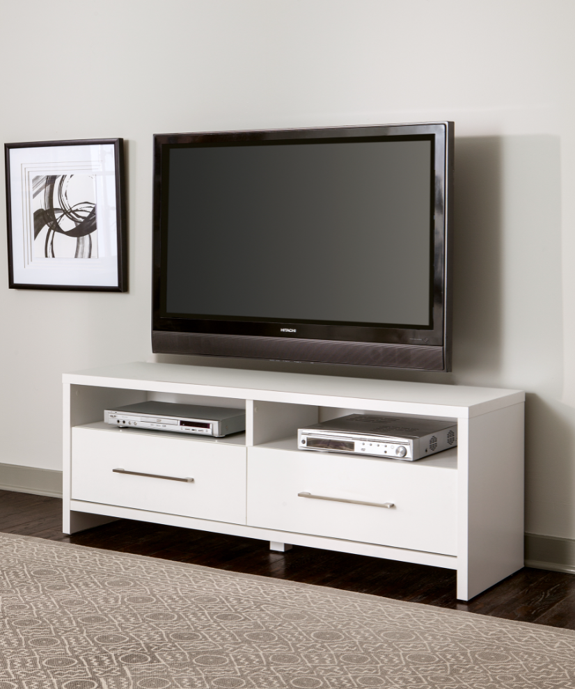 Upgrade your living room space with furniture that doubles as
