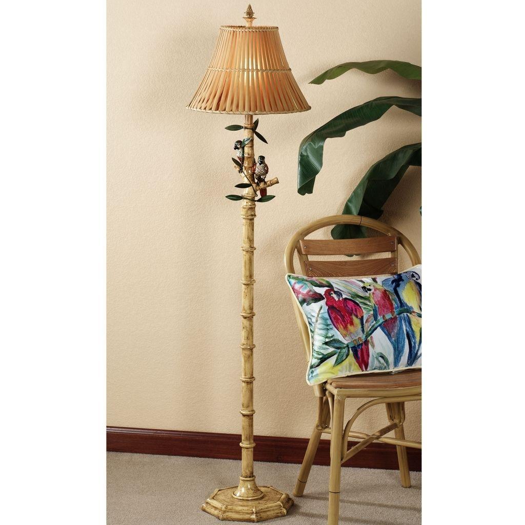 Tropical Floor Lamp Design Check more at http://veteraliablog.com ...