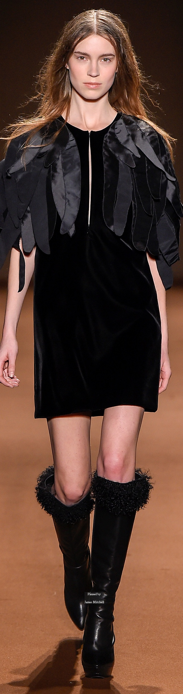 Andrew Gn Collections Fall Winter 2015-16 collection
