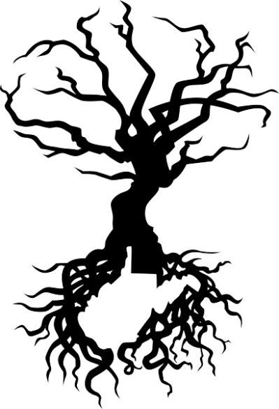 West Virginia Tattoo Ideas : virginia, tattoo, ideas, Thedaisycutter, Virginia, Tattoo,, Roots, Tattoo