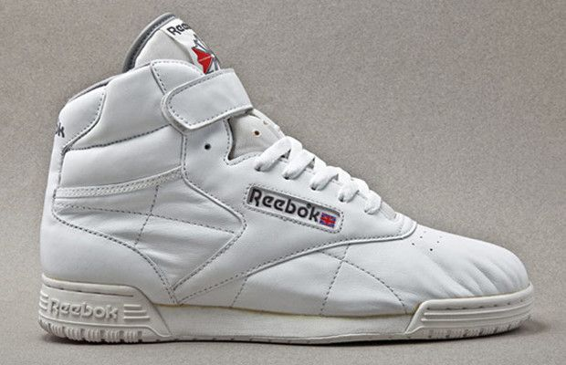 vintage reebok high tops Google Search | Top basketball