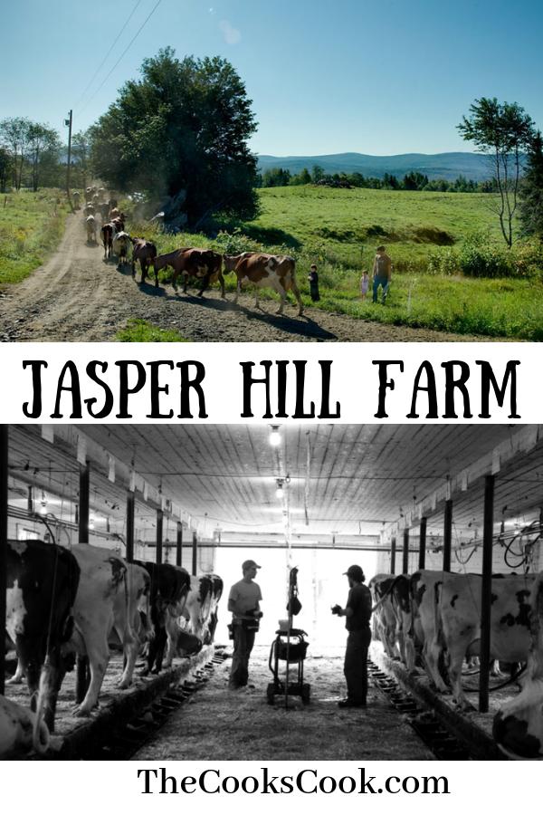 Jasper Hill Farm Farm Agriculture Hills